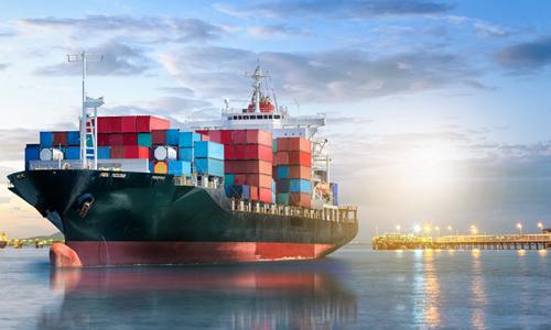trade show shipping